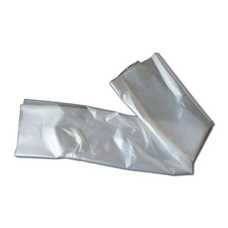Пленка прозрачная 1м 100 мкр