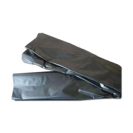 Пленка черная 1м 100мкр