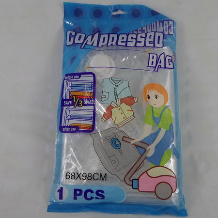 Вакуумный пакет арт 3 68*98