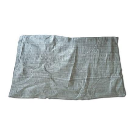 Мешок полипропиленовый серый