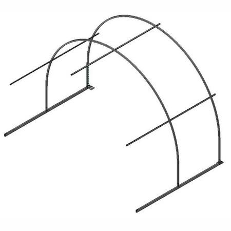 Каркас удлинение 2 м Киновская ПРЕМИУМ
