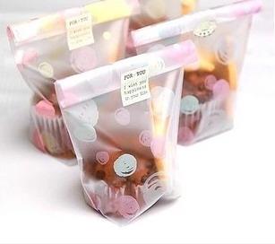 Мешочки для подарков 12*20 см