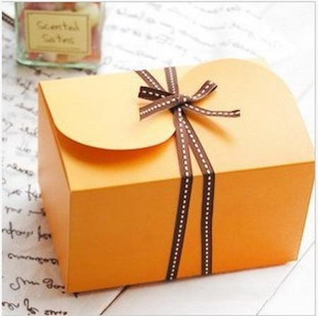 Коробки для подарков 15.5*10.5*8.5 см