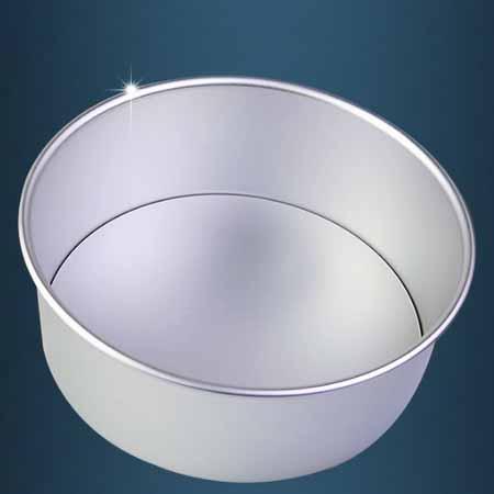 Круглая форма для выпечки 17 см