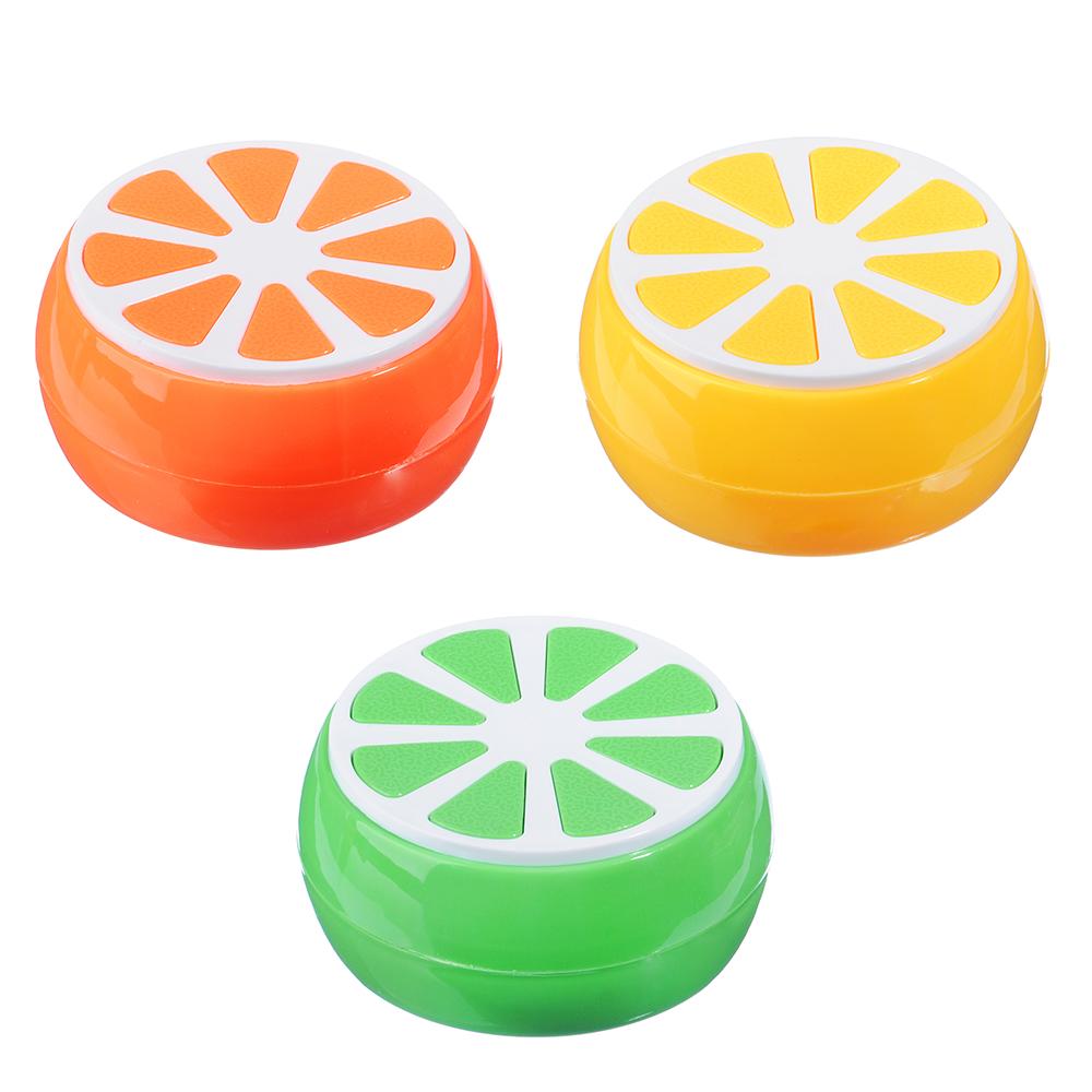 Стакан складной, d=6,5см, пластик, 3 цвета