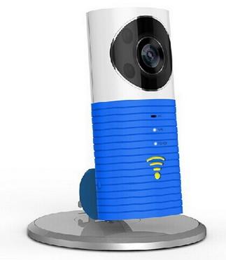 wi-fi IP камера 720 разрешение