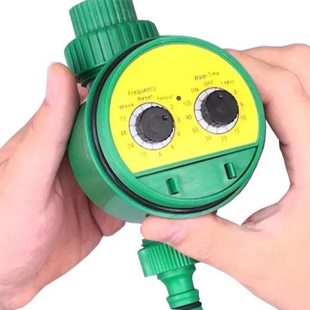 Таймер полива water Timer GA-320