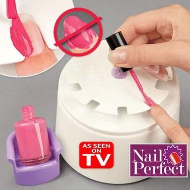 Nail Perfect - Набор для маникюра