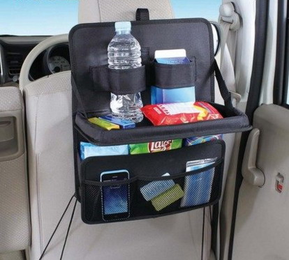 Автомобильный столик - органайзер