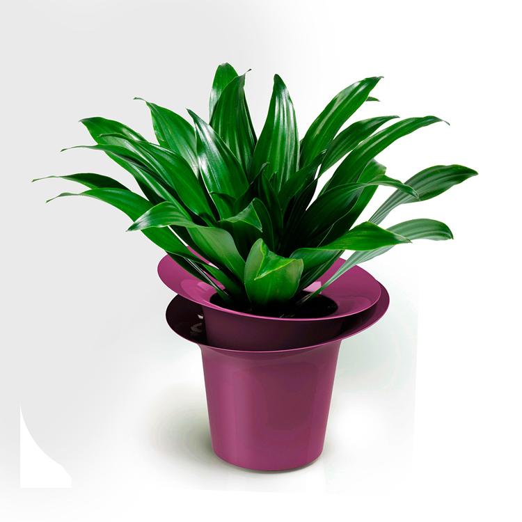Горшок для цветов 2,5 л