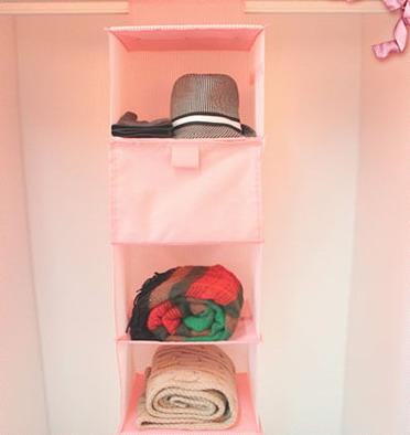 Кофр для шляп, вещей