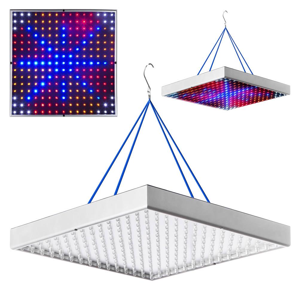 Фитолампа светодиодная панель 14Вт