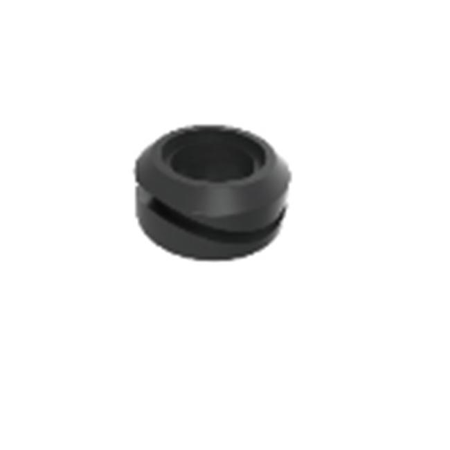 Уплотнитель тип H PRO 16 х 8 мм
