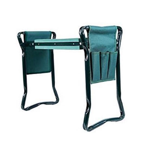 Садовая скамейка-перевёртыш стул-подколенник