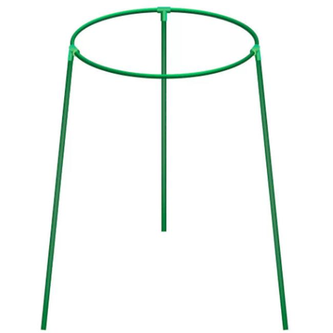 Опора для цветов круглая диаметр 40 см высота 50 см