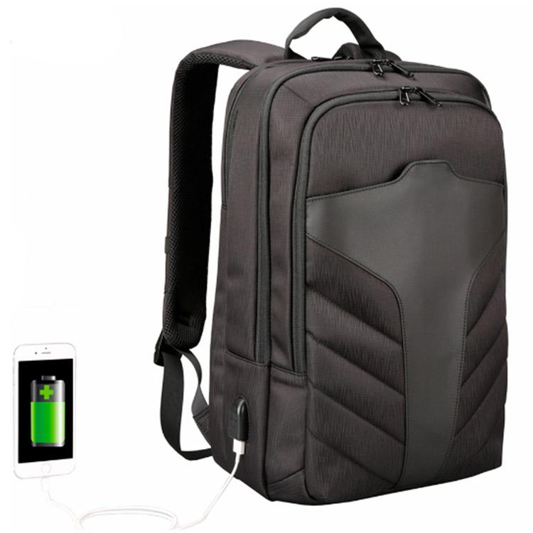 Рюкзак для ноутбука антивор с USB K9281W