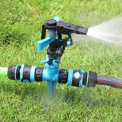 Дождеватель для полива KN 228