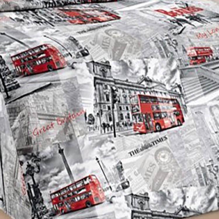 Постельное белье бязь 1,5 спальное Лондон