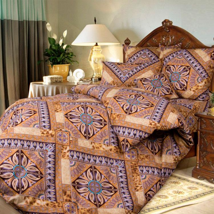 Постельное белье бязь 1,5 спальное Персия