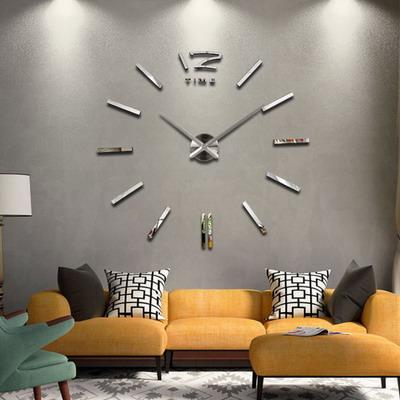 3D настенные часы арт - T4310