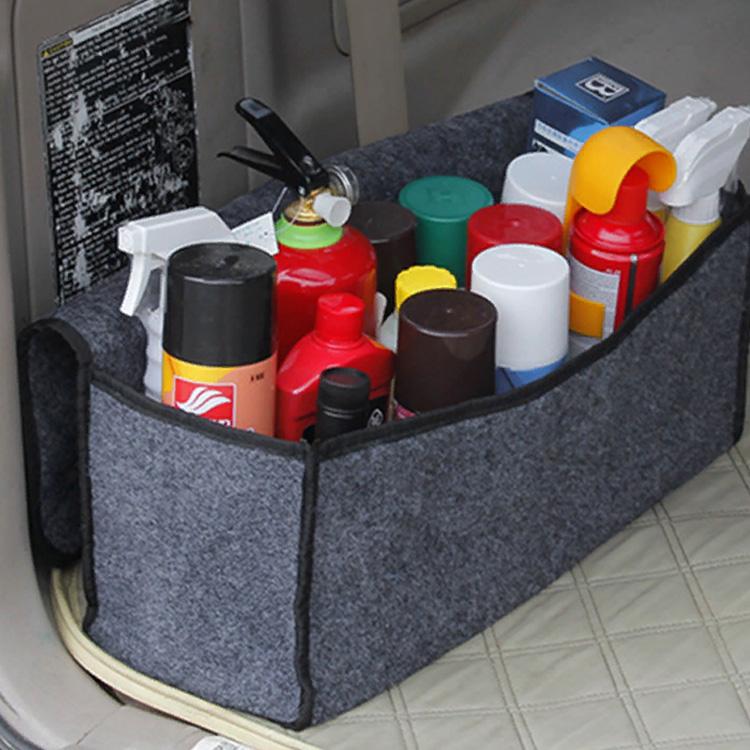 Автомобильная сумка для хранения