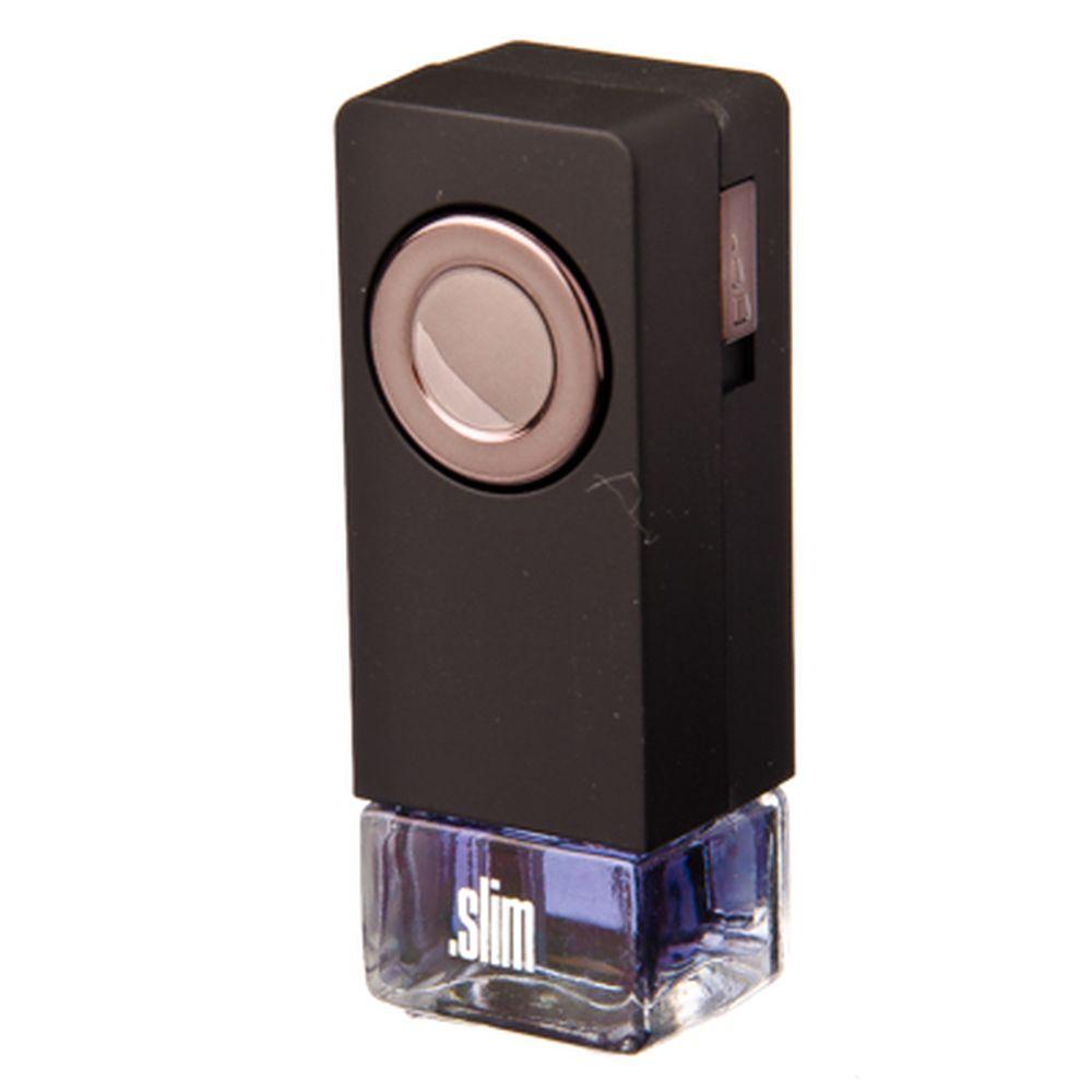 NEW GALAXY Ароматизатор на дефлектор Slim, 8мл, новая машина