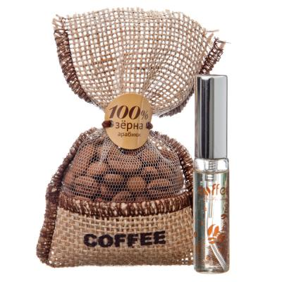 NEW GALAXY Ароматизатор пакетик с кофе