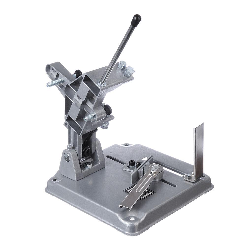 ЕРМАК Станок для крепления УШМ-115, 125мм