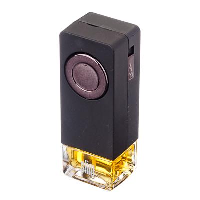 NEW GALAXY Ароматизатор на дефлектор Slim, ваниль