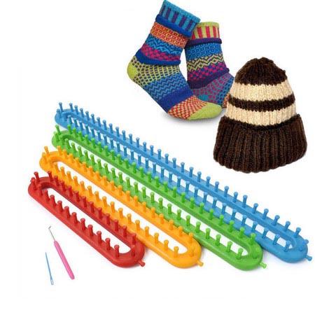 Устройство (лум) для вязания 4 размера