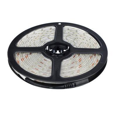Подсветка рабочей зоны двойная, SMD 5050, хол. белый, 5м, IP65 водонепрониц., с резистором