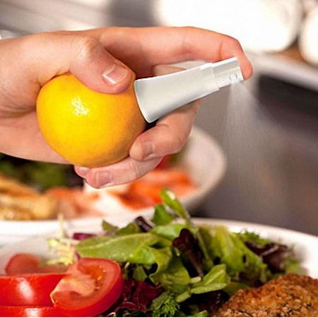 Спрей-распылитель для лимона