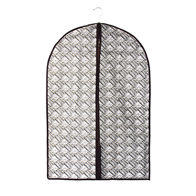 VETTA Чехол для одежды Плетение, спанбонд, 60х90см
