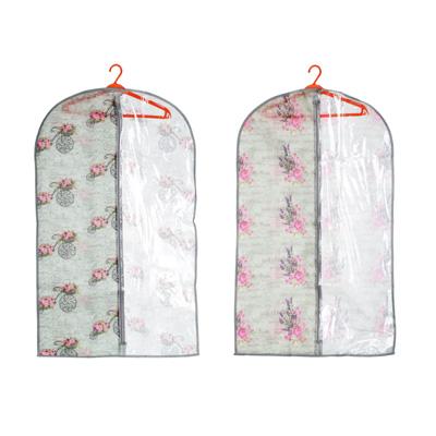 VETTA Прованс Чехол для одежды , 60х100, спанбонд, 2 дизайна