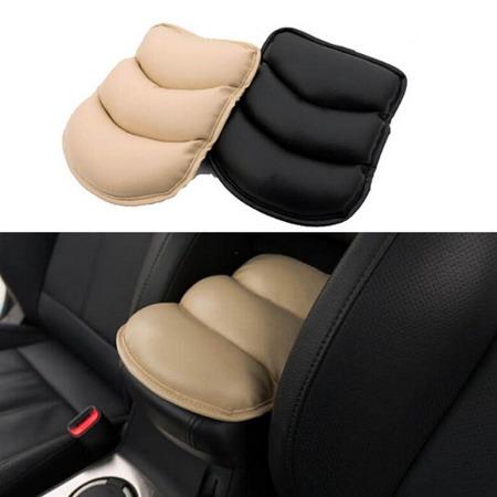 Подушка подлокотник для авто