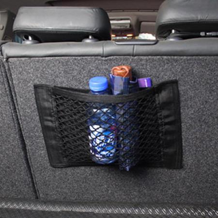 Сетка сумка держатель за сиденье