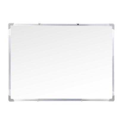 Доска магнитно-маркерная белая 45х60см