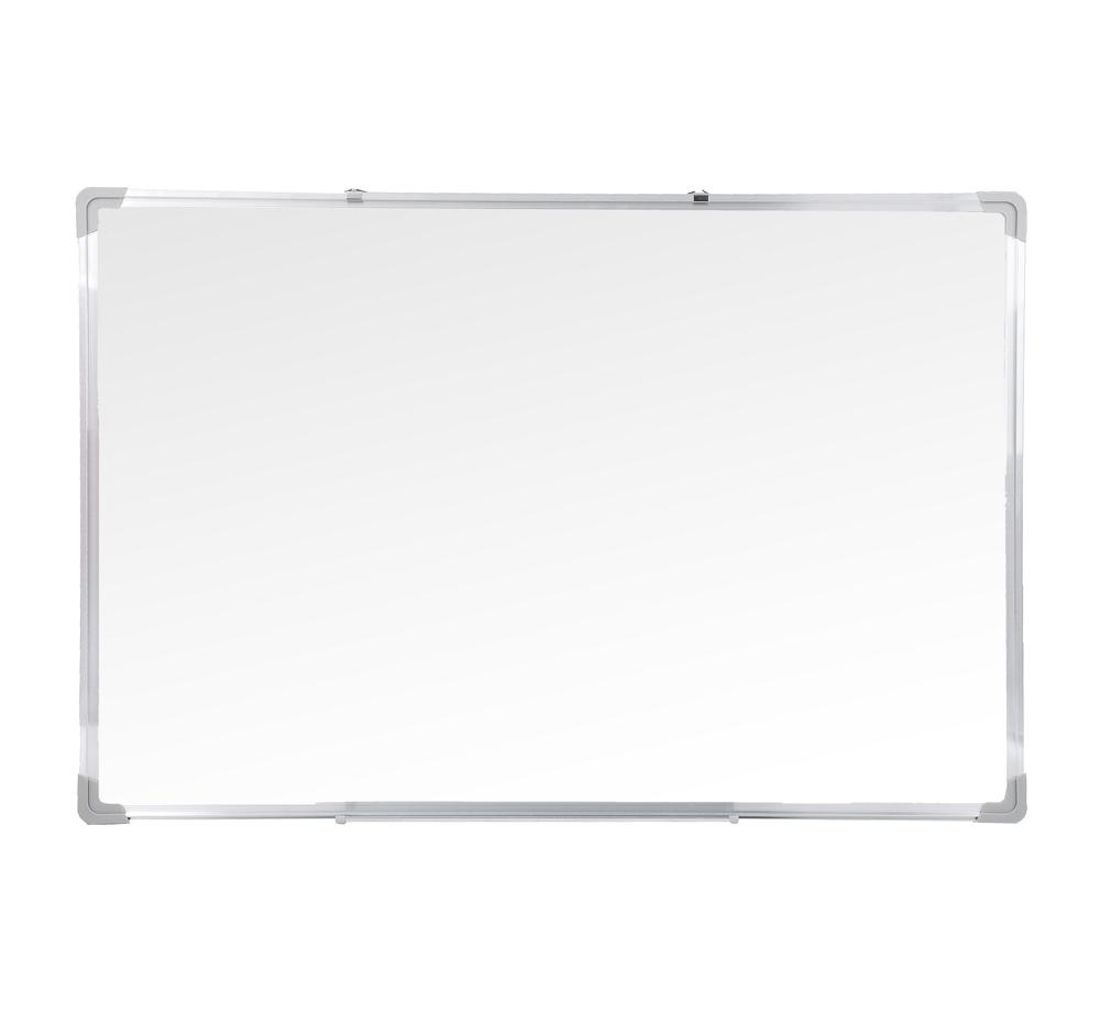 Доска магнитно-маркерная белая 60х90см