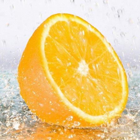 Алмазная вышивка Лимон