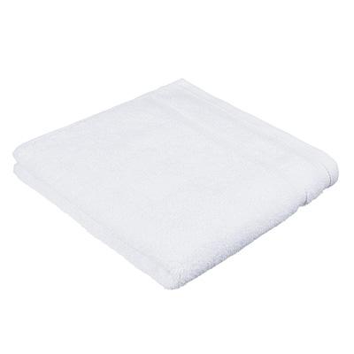 PROVANCE Полотенце махровое, 100% хлопок, 50х90см, 450гр/м, Виана белый