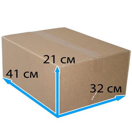 Короб 27 литров
